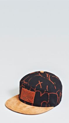 I Love Ugly – Six Panel Hat Collection