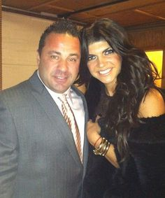 Joe Giudice And Daughters Are Filming A Reality TV Special! Will showcase how they're managing while Teresa Giudice is in Prison