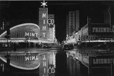 Mint Casino, Old Downtown