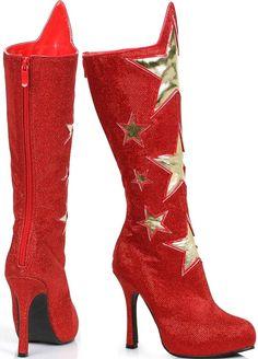 14 Cheap & Stylish Halloween Costume Boots