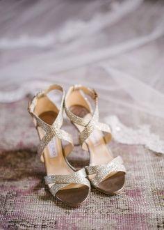 Jimmy Choo Wedding | Image by Hannah Duffy