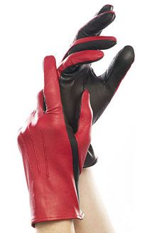 Ugh, so wish gloves would come back!!