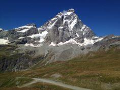 Matterhorn, Cervinia, Italy
