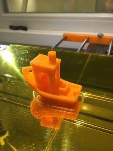 Actually usable flexible filament: Polymaker Polyflex review