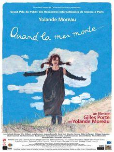 Quand la mer monte - Film (2004) - SensCritique