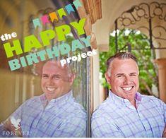 04.13 Happy Birthday Aidan O'Hare