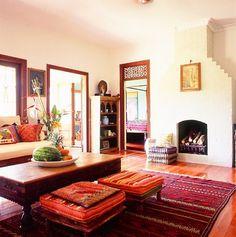 wohnzimmer-marokkanische-einrichtung