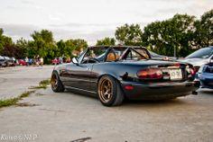 MX-5+Miata+Forum | Re: Post your BLACK Miata/Roadster/MX-5