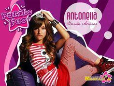 Antonella es un personaje malo en la serie Patito Feo Llamas, Argentina Wallpaper, Good Doctor, Criminal Minds, Pop Group, My Childhood, Tv Series, Tv Shows, Hollywood