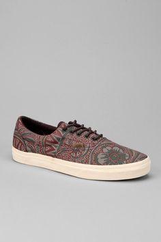 Vans California Washed Paisley Era Sneaker