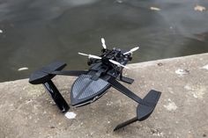 Parrot Hydrofoil drone review: Nice toy, but watch out for ponds | Alphr