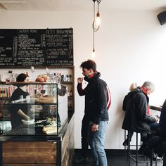 15 Coffee Shops To Visit In London