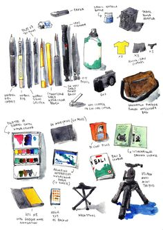 Packing for 2014 Bali trip | Parka Blogs