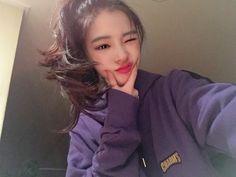 Image in ulzzang collection by m on We Heart It Pretty Korean Girls, Cute Korean Girl, Asian Girl, Korean Short Hair, Korean Boys Ulzzang, Uzzlang Girl, Grunge Girl, Cute Girl Face, Kawaii Girl