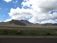 Mountains El Paso,Tx.
