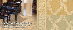 Stanton Victoria Collection