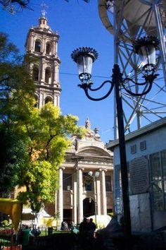 Ciudad: Celaya, Guanajuato, México.