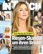 Jennifer Aniston - InTouch Weekly