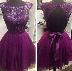 Homecoming Dress,Homecoming Dresses,Short Party Dress PD20182228
