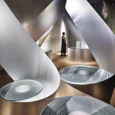 Diesel Denim Gallery Tokyo