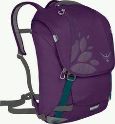 Osprey FlapJill Pack  - via eBags.com!