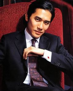 "Tony Leung in ""In The Mood for Love"" directed by Wong Kar-wai Divas, Beautiful Men, Beautiful People, Chinese Man, Film Awards, Asian Actors, Asian Men, Celebrity Pictures, Actors & Actresses"