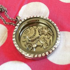 For the family!  www.facebook.com/memorylockets15