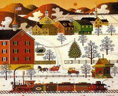 """Sunnyville Christmas"""