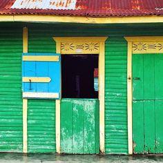 Dominican colour