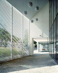 Nissen & Wentzlaff Architekten - Basellandschaftliche Kantonalbank