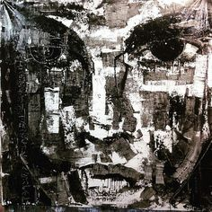 """""""I #believe very strongly that when it comes to #desire, when it comes to attraction, that things are never black and white, things are very much #shades of #grey."""" -  Brian Molko ❇  @fabio_modica_artist"""