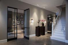 ➰🖤 Love Home Decorating 🖤➰ ( Cute Home Decor, Cheap Home Decor, Interior Door, Interior And Exterior, Interior Styling, Interior Design, Pivot Doors, Cheap Apartment, Love Home