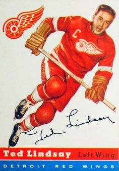 Hockey Games, Hockey Players, Ice Hockey, Ted Lindsay, Reds Bbq, Bbq Apron, Goalie Mask, Wayne Gretzky, Leather Apron