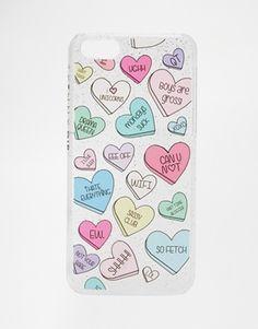 Skinny Dip Charlotte iPhone 6 Case