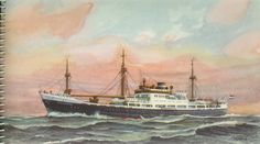 m.s. Willemstad