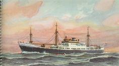 m.s. Willemstad