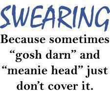 The Truth About Swearing