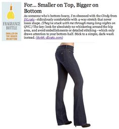 BIG HIPS & BUM? These #jeans are made for YOU... Big Hips, Fashion Editor, Office Outfits, Style Me, Things I Want, Recipies, Kitten Heels, Stylists, Base