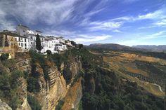 Andalucía - Fotografía de Danuta Rajpold