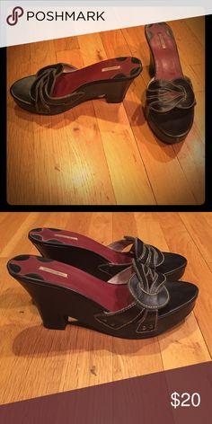 Maxstudio Heels Clean condition. Max Studio Shoes Heels