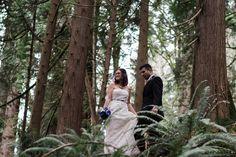 Portland Oregon Wedding  Elopement Photography
