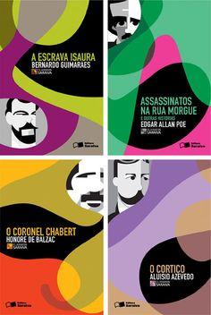Saraiva Classics Redesigned