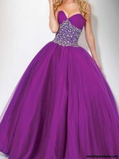 Modernos vestidos de xv anos color morado – 19 - https://vestidoparafiesta.com/modernos-vestidos-de-xv-anos-color-morado/modernos-vestidos-de-xv-anos-color-morado-19/