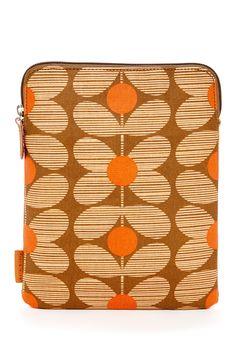 Orla Kiely | Orla Kiely iPad Sleeve | Nordstrom Rack