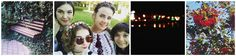 KireiKana: My Instagram in August