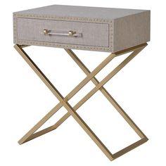 Orla Bedside Table – Shropshire Design