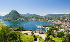 With Alpine backdrops, sparkling lakes and medieval hearts, these Swiss cities rank among some of the most picturesque destinations in Europe