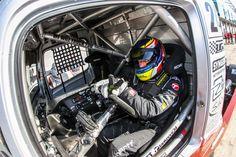 #RolandRehfeld at #truckgrandprix 2015 #fia #etrc #truckracing #nurburgring