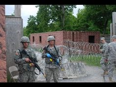 Huge National Guard Training For Internment Camps! Jade Helm 15 - YouTube