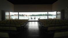 Concert Hall Lo Squero, Venezia